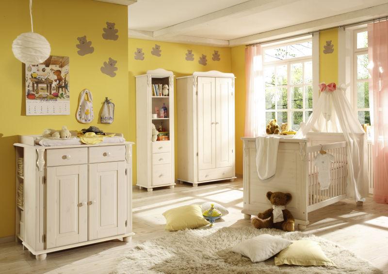 Babykamers wpc - Afbeelding babykamer ...